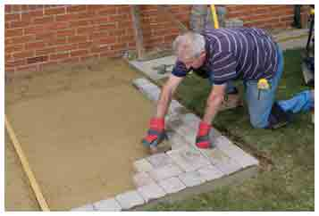 How To Install Block Paving Clearance Paving Limited