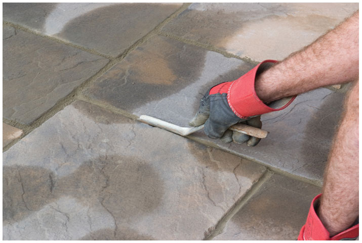 How To Install Paving Slabs Clearance Paving Limited