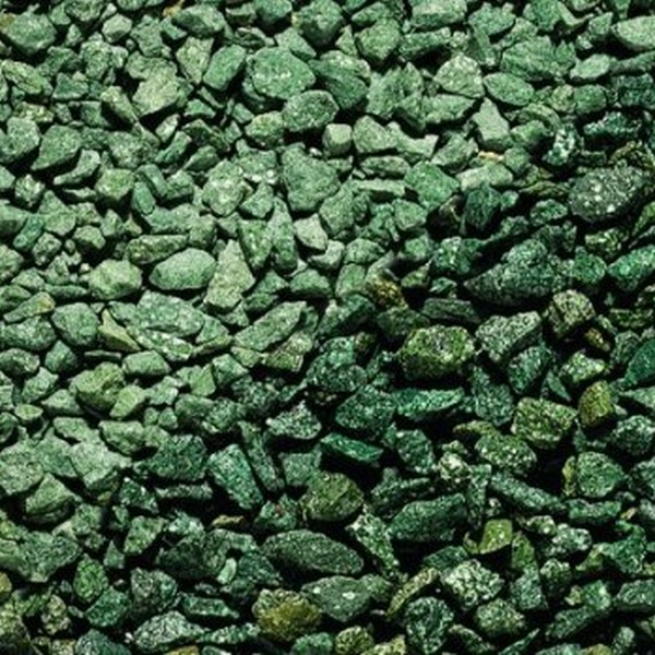 Green Granite Grade 14 Bulk Bag